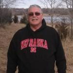 ORC Volunteer Coordinator John Hall