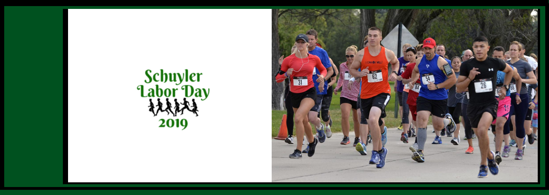 Community Race Calendar   Local Running Events   Omaha